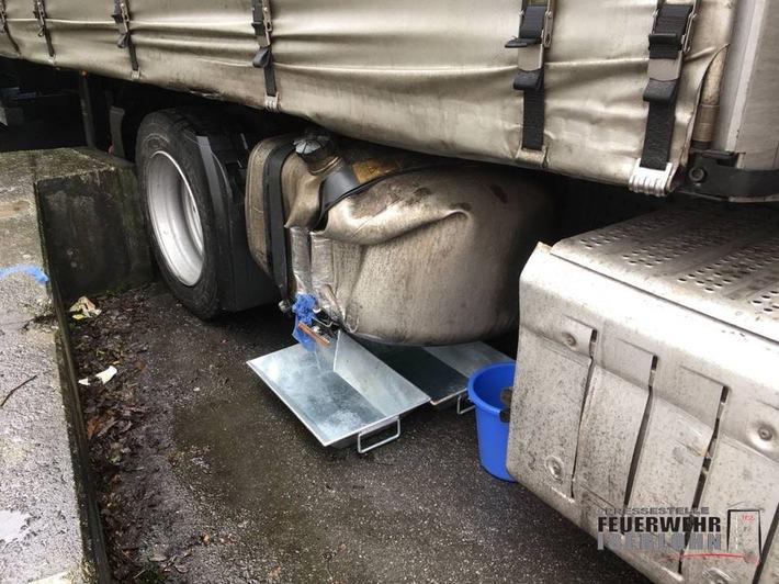 Foto: Feuerwehr Iserlohn -Pressestelle-