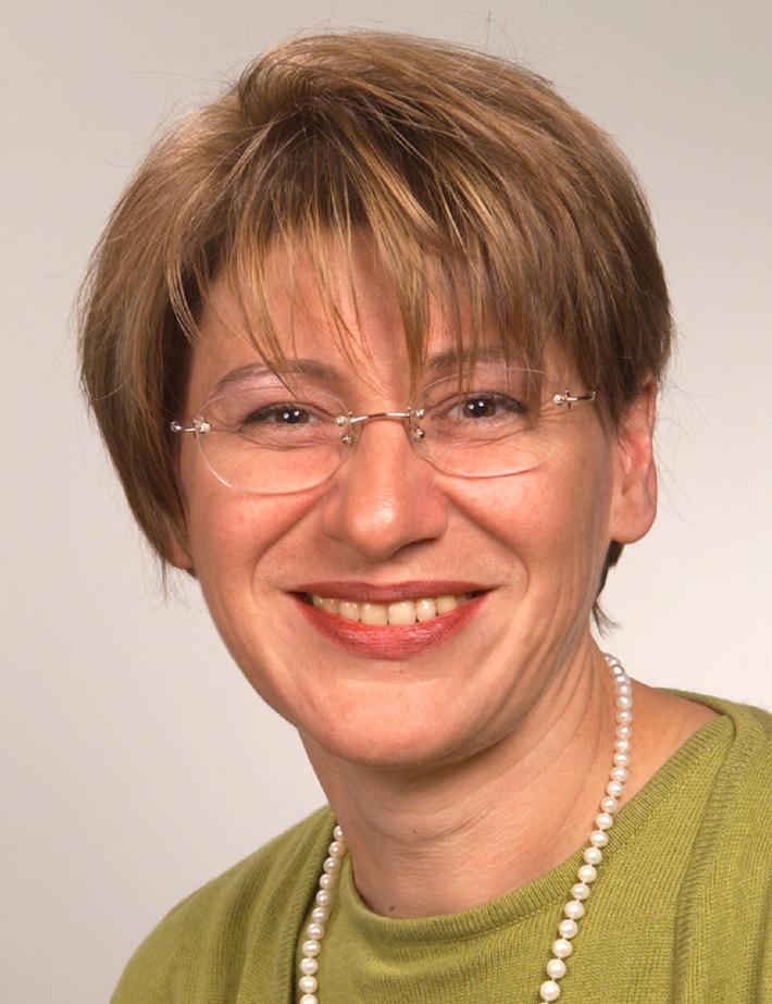 L'AES repourvoit un poste de cadre important: Elisabeth Boner sera la nouvelle responsable de la communication