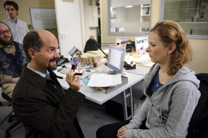 """Bernd """"Stromberg"""" will heiraten - am 17. November 2009, 22.15 Uhr auf ProSieben"""