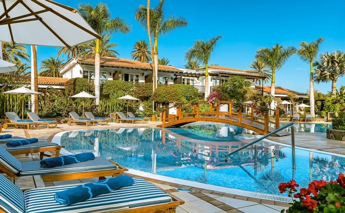 Grand Hotel Residencia Gran Canaria Tui