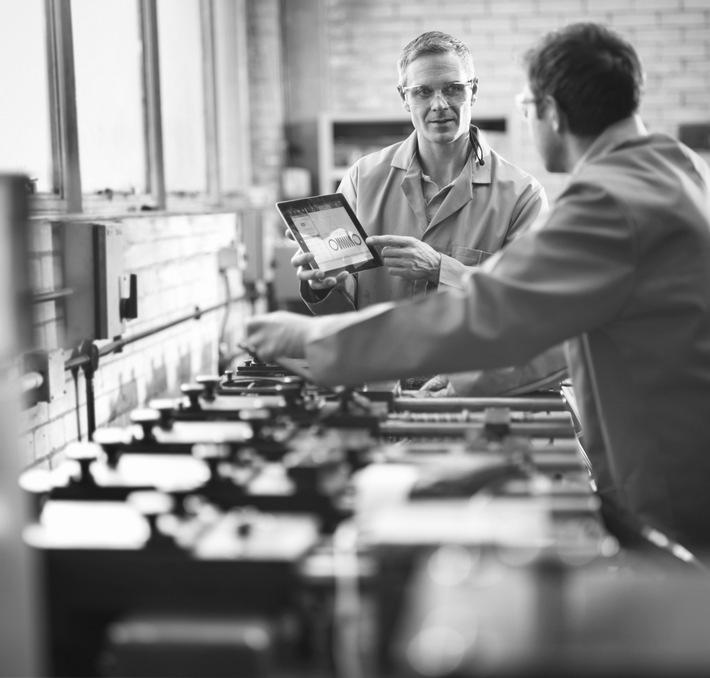 DXC-Studie: Deutsche Industrie nimmt IT-Security ins Visier