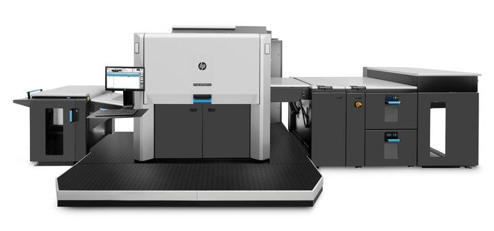 Digital print investment: Onlineprinters buys HP Indigo 12000 / New print capacities to meet rise in orders