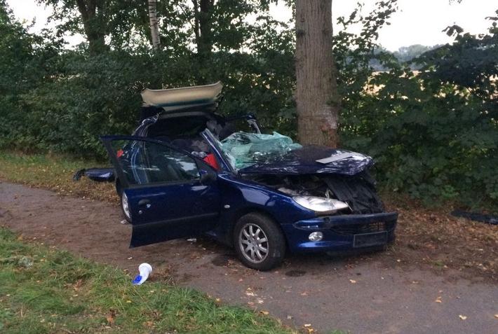Unfall Hagenah 1