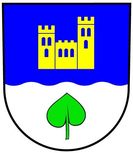 Wappen der Gemeinde Neetzow-Liepen