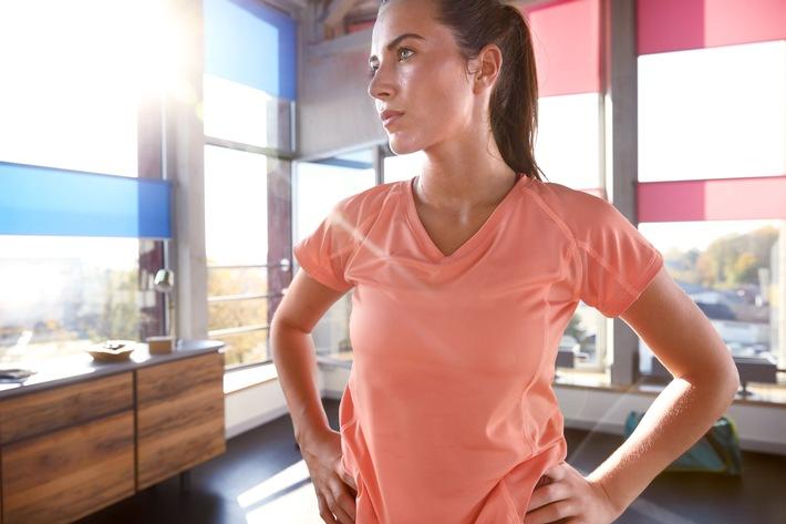 Neue Sportmarke Newletics exklusiv bei Kaufland / Ab sofort Sportbekleidung, Trainingsgeräte und Zubehör (FOTO)