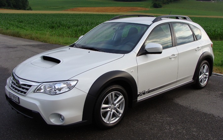 Subaru prosegue sulla via del successo