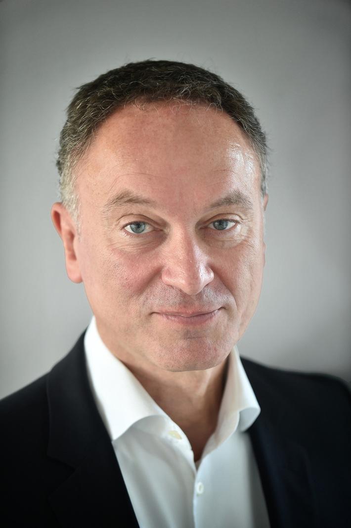 Bernd Frey Head of Sales bei picture alliance