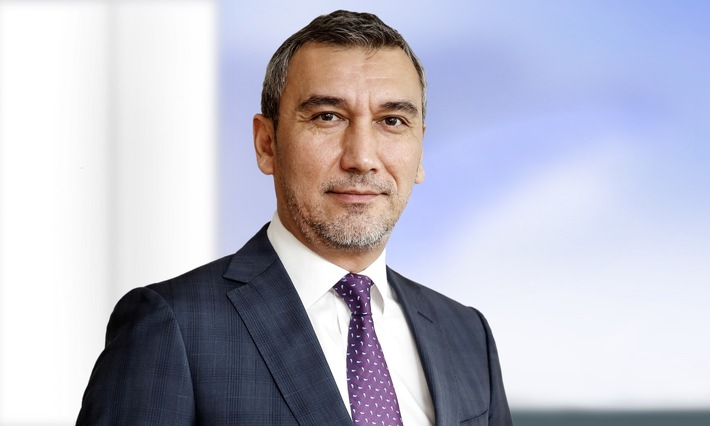 "press release: ""Murat Yilmaz becomes Vice President Business Development at Deutsche Hospitality"""