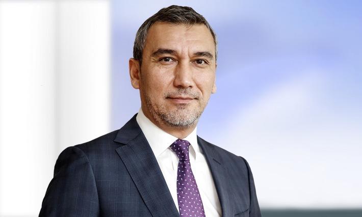 "press release: ""Murat Yilmaz becomes Vice President Business Development at Deutsche Hospitality"""