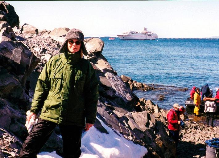 Hapag-Lloyd Kreuzfahrten beendet erfolgreiche Antarktis-Saison / MS HANSEATIC und MS BREMEN gehen auf Heimatkurs