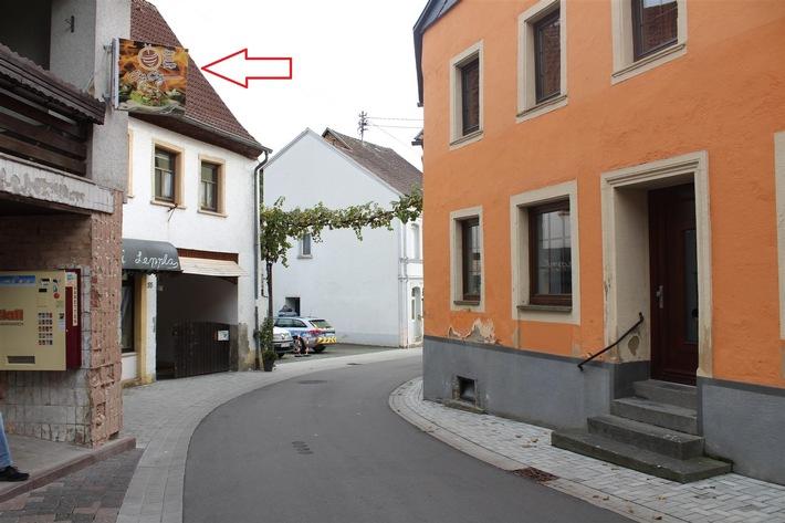 Polizei Kaiserslautern Berichte