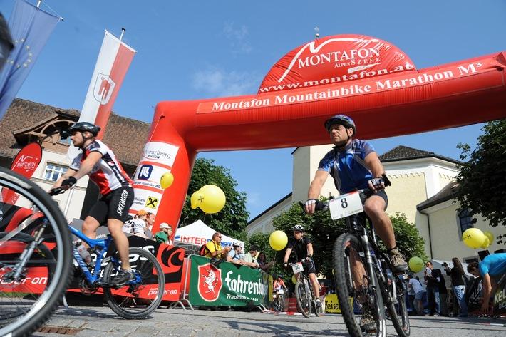 M3 Montafon Mountainbike Marathon 2010 - BILD