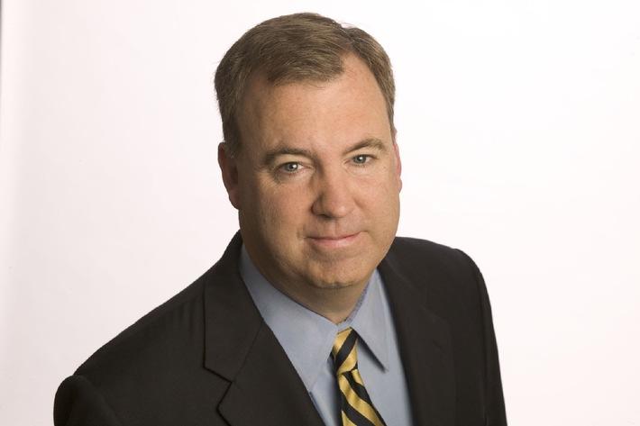Symantec ernennt John Brigden zum neuen Senior Vice President EMEA