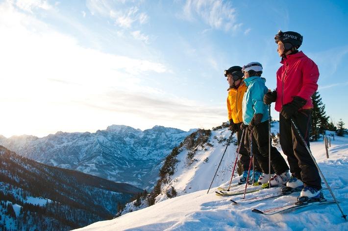 Ski-Schmankerl in der Nebensaison