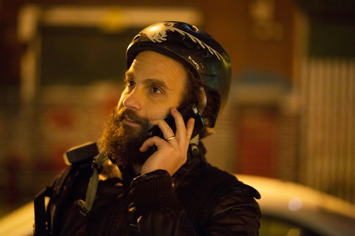 "Ein Hasch-Dealer unterwegs in New York City: ""High Maintenance"" im September exklusiv auf Sky On Demand"