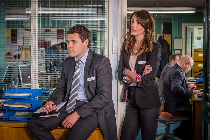 """ZDFneo zeigt neue Folgen """"Scott & Bailey"""" in Deutscher Erstausstrahlung / """"Candice Renoir"""" geht in die zweite Staffel"""