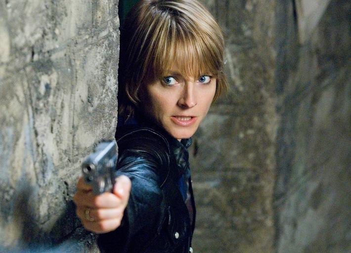 """Eine Frau sieht rot: """"Die Fremde in dir"""" mit Jodie Foster am Sonntag auf ProSieben"""