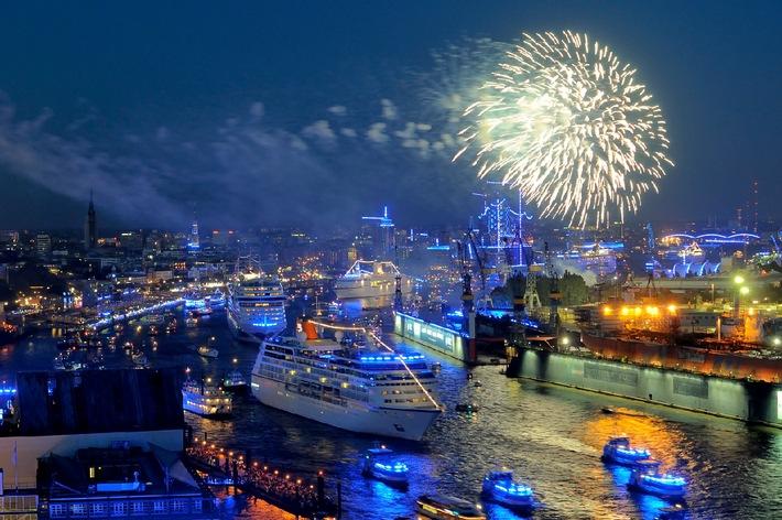 Hamburg Cruise Days 2012 (BILD)