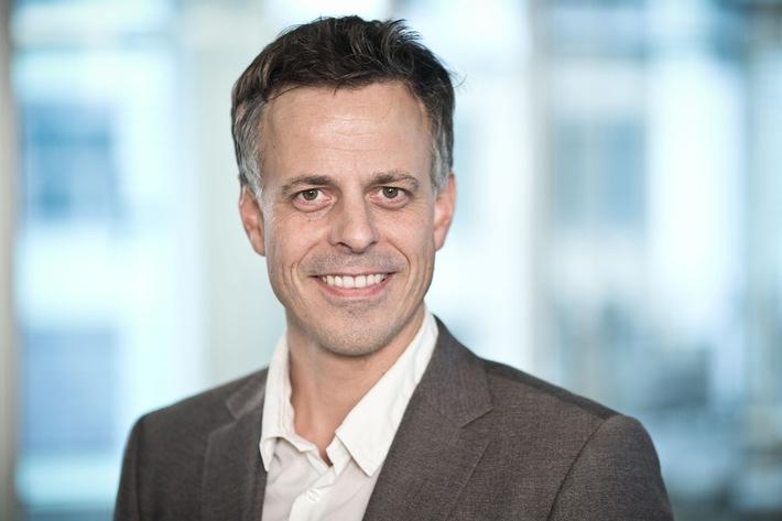 Henning Otte wird neuer Leiter der dpa-Politikredaktion