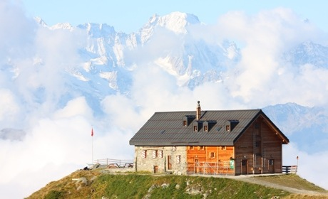 Migros devient sponsor principal du Club Alpin Suisse CAS