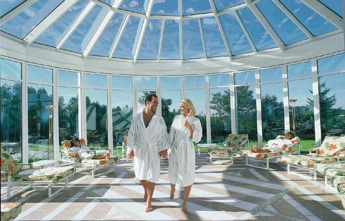 ITB: PK der aktuellen Wellness-Hotel-Trends 2006