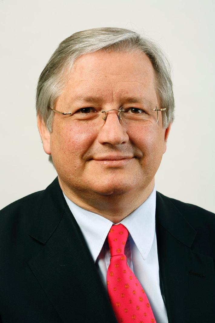 Cambio alla presidenza di Helsana all'Assemblea generale del 2010