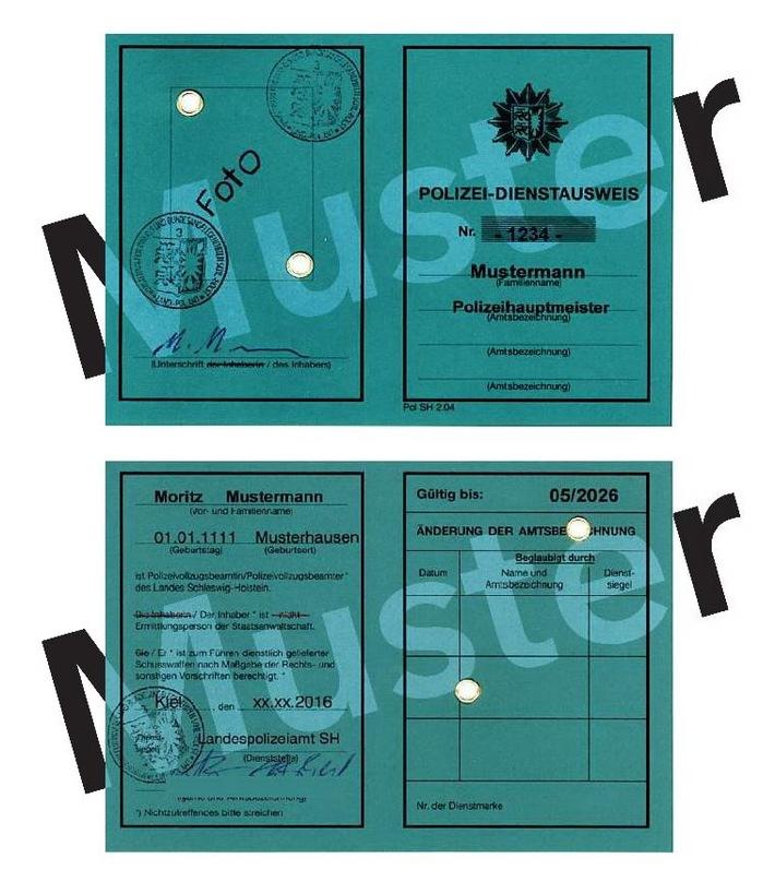 POL-KI: 180309.1 Kiel: Falscher Polizeibeamter erbeutet erneut Bargeld