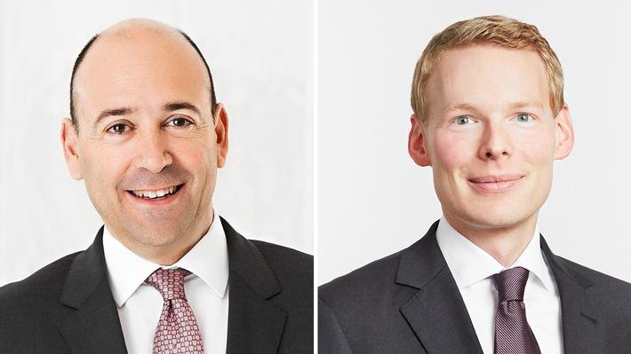 Aufsichtsrat beruft Fernando Carro in den Vorstand von Bertelsmann als CEO von Arvato