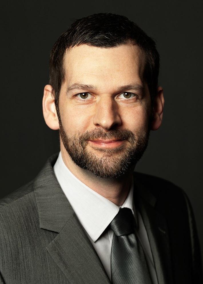 """Rolf Anweiler, neuer CEO von FileWave. Weiterer Text über ots und www.presseportal.de/nr/106331 / Die Verwendung dieses Bildes ist für redaktionelle Zwecke honorarfrei. Veröffentlichung bitte unter Quellenangabe: """"obs/FileWave"""""""
