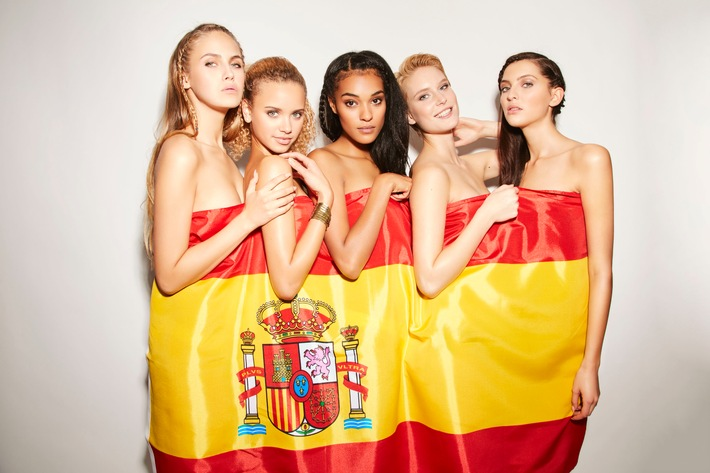 The Finale Five Wer Gewinnt Germanys Next Topmodel By