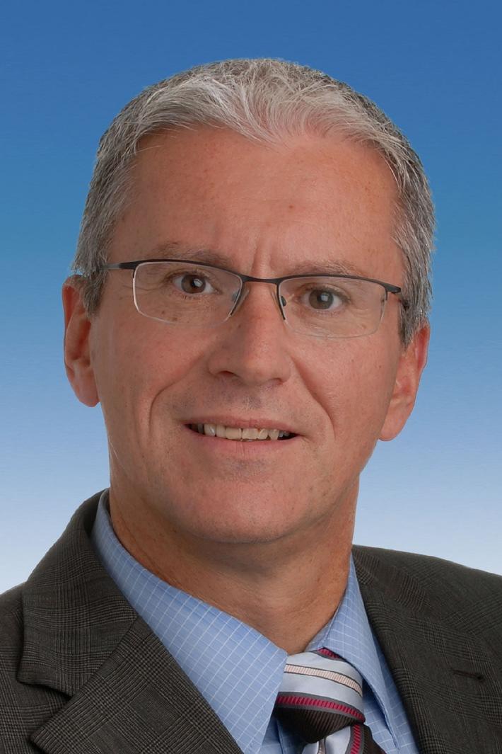 Der Bankenkenner Bruno Schnarwiler neu bei der Swiss Infosec AG (BILD)