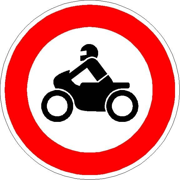POL-PDNW: Motorradfahrer kontrolliert