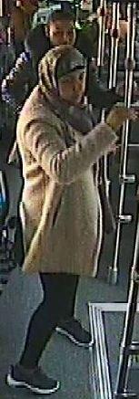 POL-HA: Taschendiebe im Bus - Wer kennt diese Frauen?