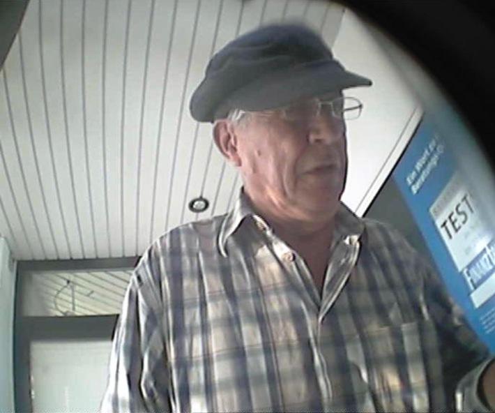 POL-F: 131211 - 1145: Die Polizei Coburg bittet um Mithilfe: