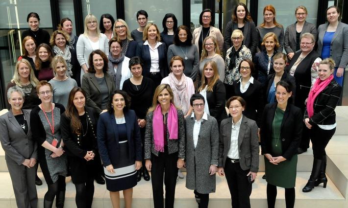 Santander hat Gleichberechtigung im Blick