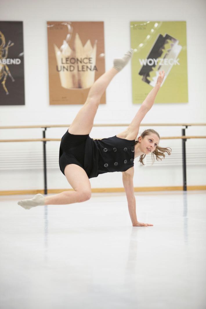 Pour-cent culturel Migros: concours de danse 2016 / La fine fleur des jeunes danseurs