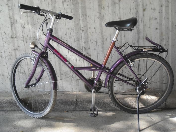 POL-OG: Rastatt - Fahrraddiebstahl/ Zeugenaufruf