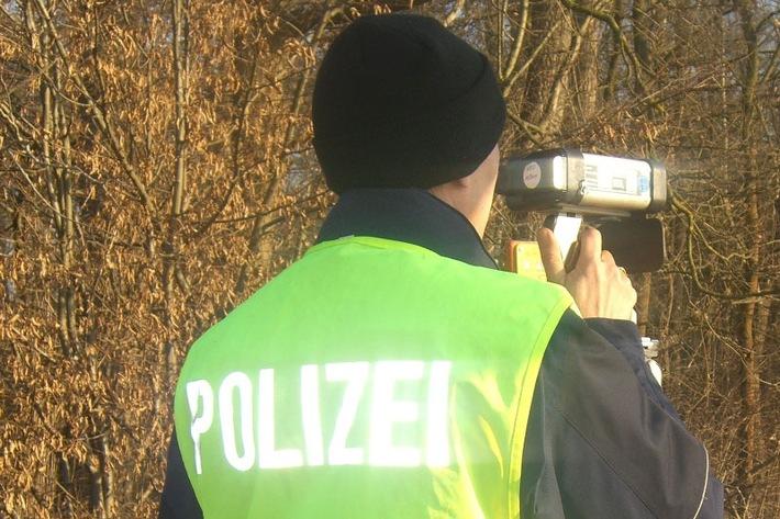 POL-REK: Zu hohe Geschwindigkeiten sind Killer Nummer 1! - Rhein-Erft-Kreis