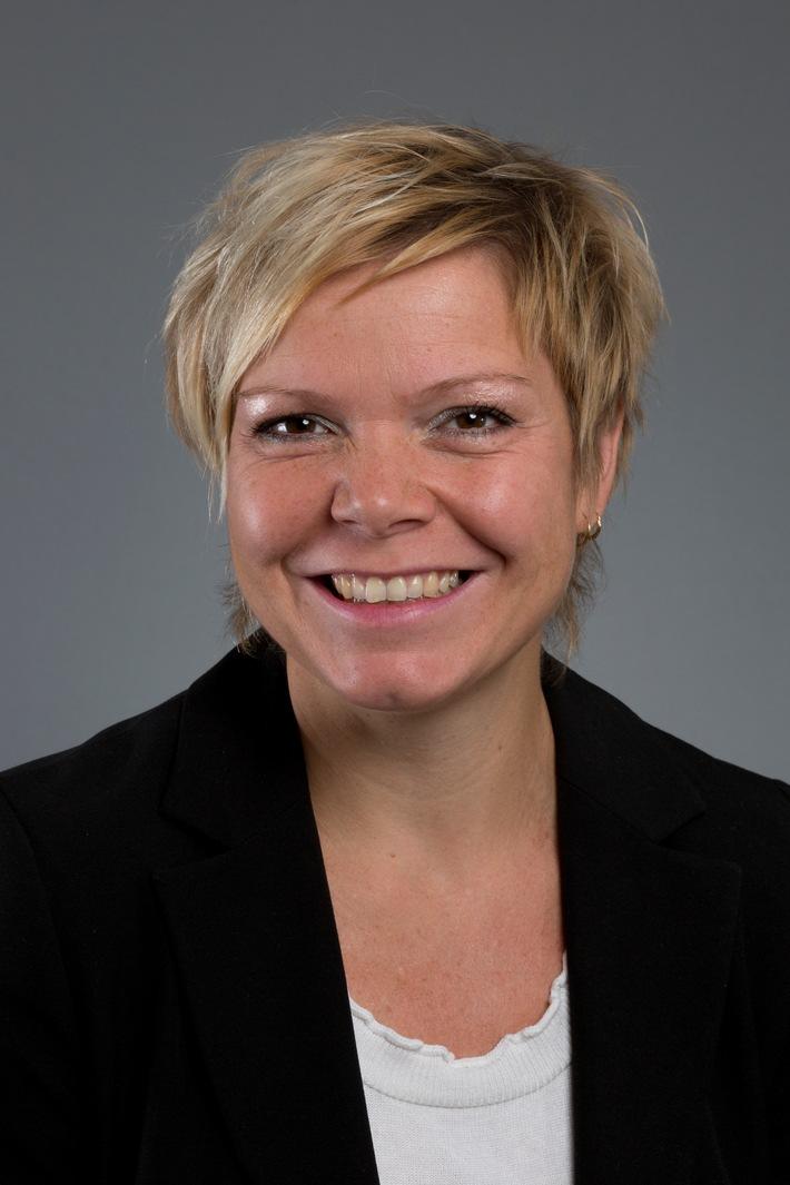 BKW AG / Wechsel im Generalsekretariat