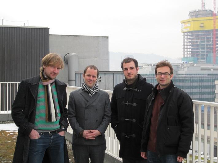 Le Pour-cent culturel Migros soutient la musique pop suisse: Mise au concours de la promotion des labels et du management d'artistes 2011