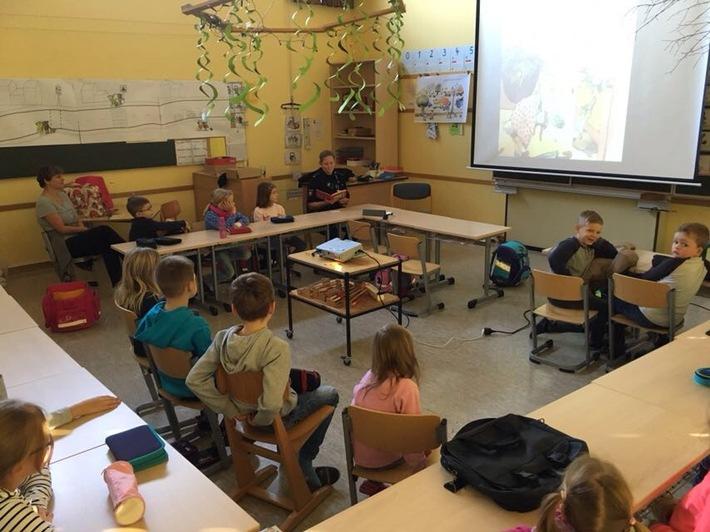 Grundschule Nordstemmen