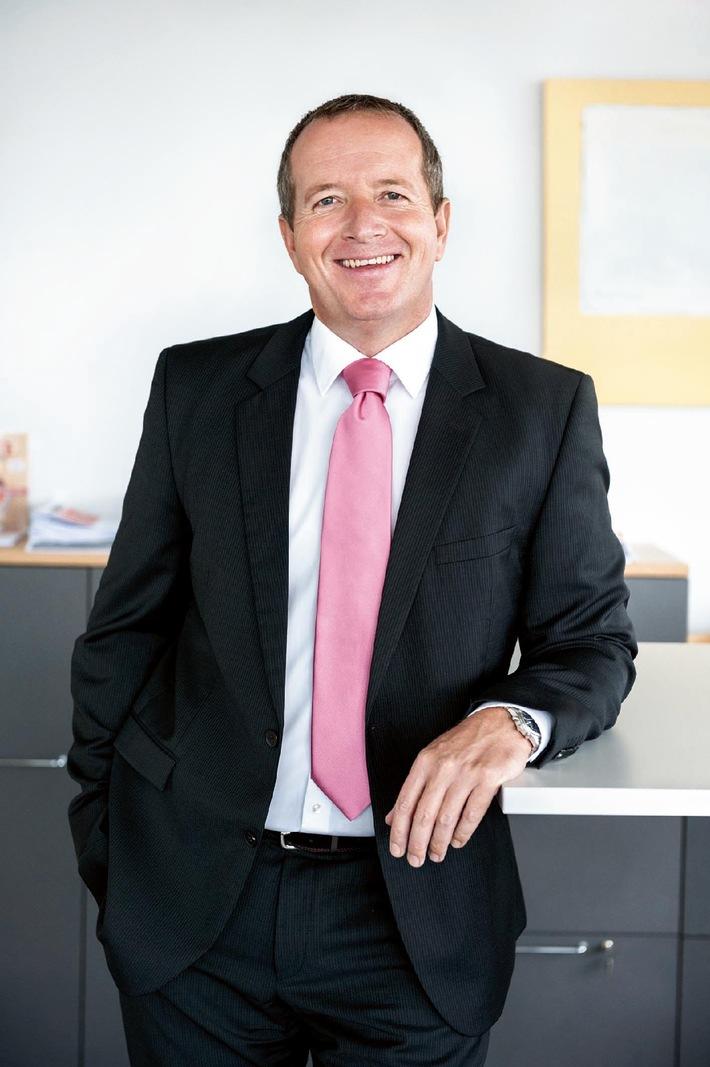 Migros: Hansueli Siber wird neuer Marketingchef und Mitglied der Generaldirektion