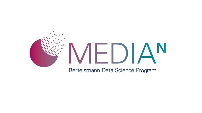 """Logo Median / Weiterer Text über ots und www.presseportal.de/nr/7842 / Die Verwendung dieses Bildes ist für redaktionelle Zwecke honorarfrei. Veröffentlichung bitte unter Quellenangabe: """"obs/Bertelsmann SE & Co. KGaA"""""""