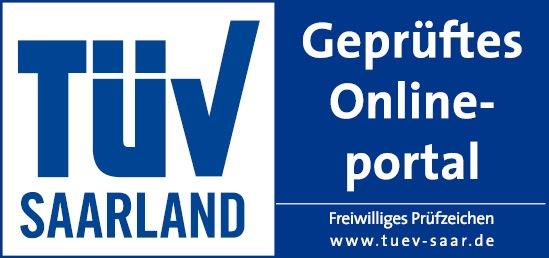 """FINANZCHECK.de ist geprüftes und zertifiziertes Onlineportal.  Weiterer Text über ots und www.presseportal.de/nr/103118 / Die Verwendung dieses Bildes ist für redaktionelle Zwecke honorarfrei. Veröffentlichung bitte unter Quellenangabe: """"obs/FFG FINANZCHECK Finanzportale GmbH/FINANZCHECK.de"""""""