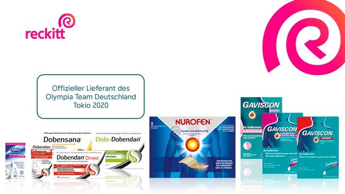 Reckitt_Reckitt offizieller Lieferant des Olympia Team Deutschland.jpg