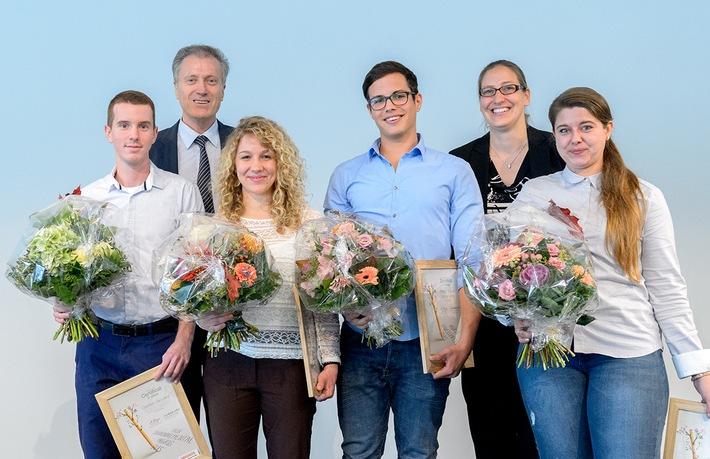 Premio ecologico Migros: primo posto per un sistema di riscaldamento ecologico