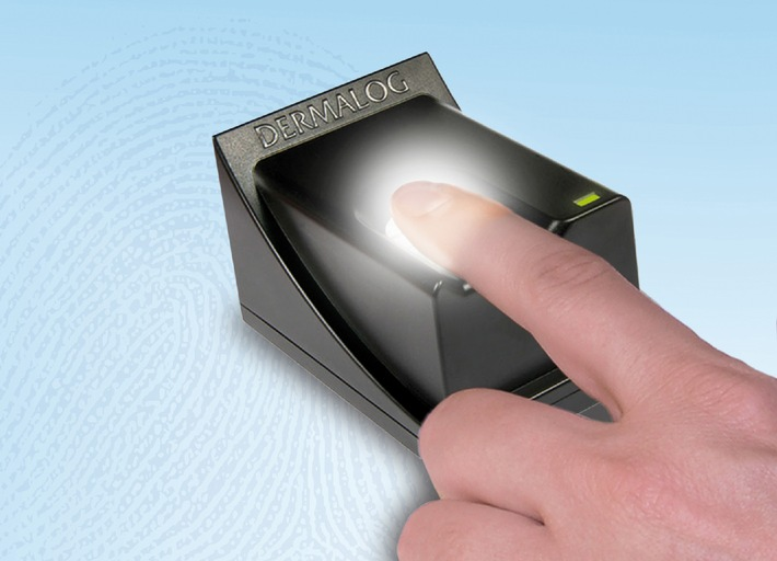 ePassports / Seven more European Countries have decided for the DERMALOG ZF1 Fingerprint Scanners in 2009 (with picture)