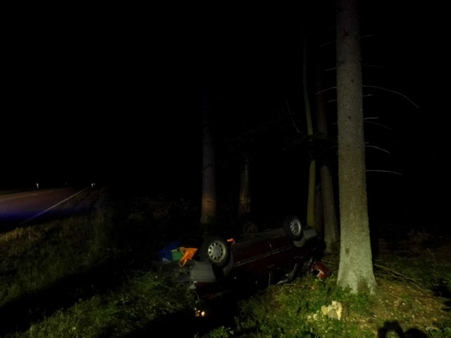 POL-PPWP: Verkehrsunfall mit leicht verletzter Person