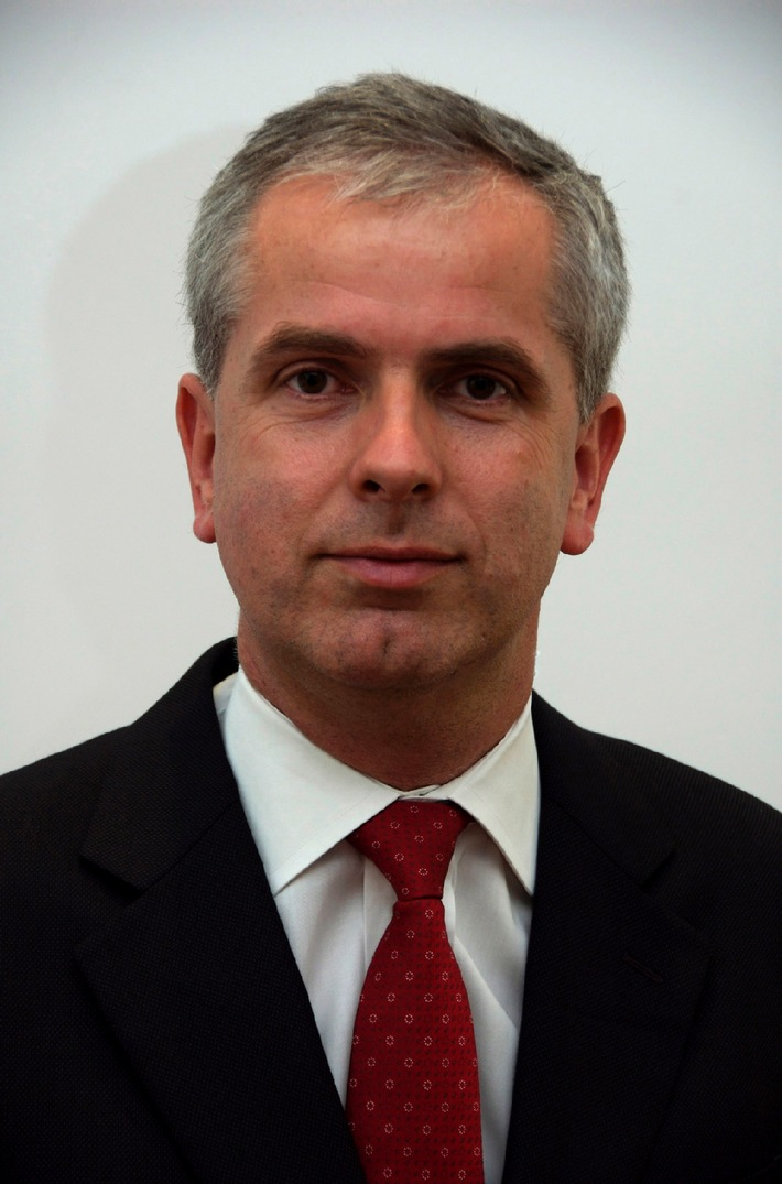 New CEO for the Schaffner Group