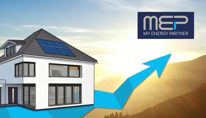 Mit ihrem Solaranlagen-Mietmodell konnte die MEP bislang jährlich ihren Umsatz sowie die Kundenanzahl mehr als verdoppeln.